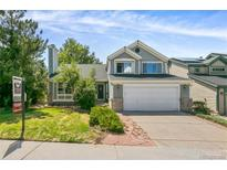 View 9196 Sugarstone Cir Highlands Ranch CO