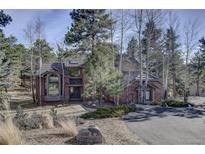 View 2102 Cramner Ct Evergreen CO