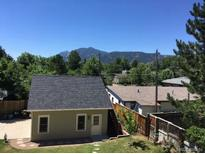 View 820 Hawthorne Ave Boulder CO