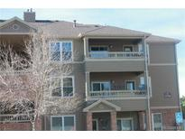 View 12768 Ironstone Way # 302 Parker CO