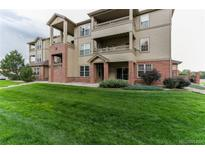View 12884 Ironstone Way # 102 Parker CO