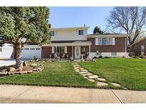 View 12676 W 61St Pl Arvada CO