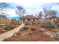 View 3951 Haddon Rd Denver CO