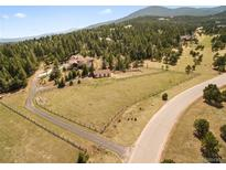 View 32382 Meadow Mountain Rd Evergreen CO