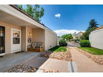 View 2690 S Xanadu Way # B Aurora CO