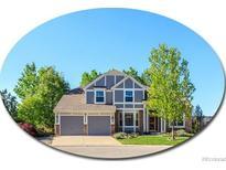 View 475 Winterthur Cir Highlands Ranch CO
