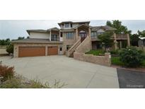 View 6526 Brentwood Ct Arvada CO