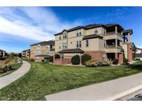 View 12820 Ironstone Way # 203 Parker CO