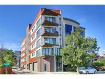 View 1737 Central St # 401 Denver CO