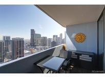 View 1020 15Th St # 40G Denver CO