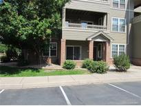 View 12937 Ironstone Way # 103 Parker CO