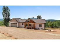 View 11033 Barker Ave Conifer CO