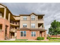 View 12914 Ironstone Way # 104 Parker CO