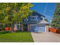 View 1646 Hermosa Dr Highlands Ranch CO
