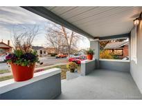 View 3764 Zenobia St Denver CO