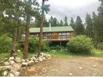 View 200 Loch Lomand Rd Idaho Springs CO