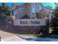 View 452 Black Feather Loop # 611 Castle Rock CO