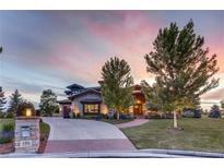View 4161 E Linden Cir Greenwood Village CO