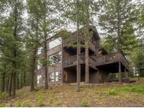 View 861 Deep Forest Ln Evergreen CO