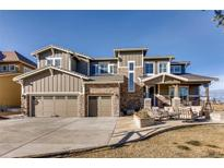 View 10671 Braesheather Ct Highlands Ranch CO
