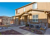 View 10585 Parkington Ln # 25A Highlands Ranch CO