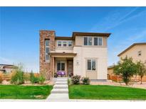 View 10264 Telluride Way Commerce City CO