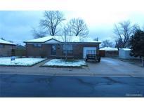 View 1662 E 115Th Ave Northglenn CO