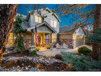View 7074 Timbercrest Way Castle Pines CO