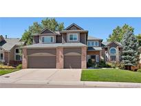 View 8951 Silver Ct Highlands Ranch CO