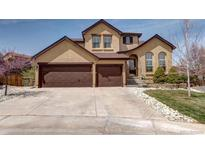 View 2877 Canyon Crest Pl Highlands Ranch CO