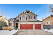 View 16102 W 70Th Ave Arvada CO