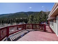 View 62 Aspen Pl Evergreen CO