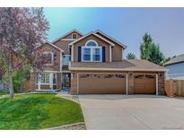 View 1060 Stonehaven Ave Broomfield CO