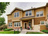 View 13990 W 83Rd Pl # A Arvada CO
