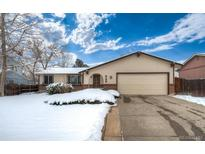View 8188 Webster St Arvada CO