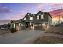 View 3059 Danbury Ave Highlands Ranch CO