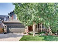 View 10869 Oakshire Ave Highlands Ranch CO
