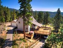 View 11964 Cochise Cir Conifer CO