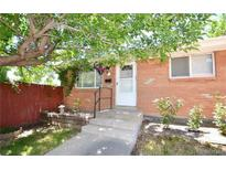 View 10356 W 59Th Pl # 4 Arvada CO