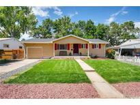 View 1431 S Newton St Denver CO