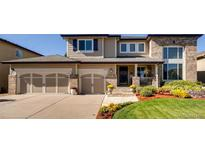 View 6716 Millstone St Highlands Ranch CO