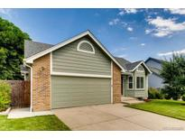 View 6384 Newland St Arvada CO