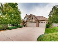 View 15486 W 72Nd Pl Arvada CO
