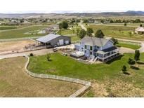 View 4437 Foothills Dr Berthoud CO