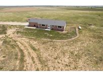 View 4570 S County Road 181 Byers CO