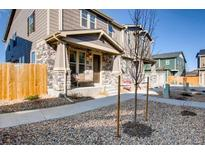 View 15256 W 70Th Dr # B Arvada CO