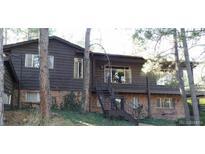 View 9370 Comanche Pines Dr Franktown CO