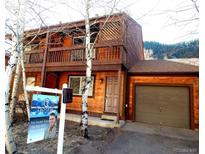 View 3329 Riverside Dr Idaho Springs CO