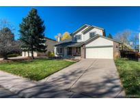 View 9351 Crestmore Way Highlands Ranch CO